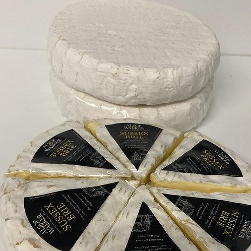 Sussex Brie
