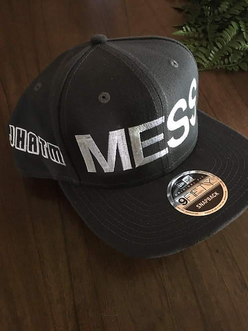 Mess Hat