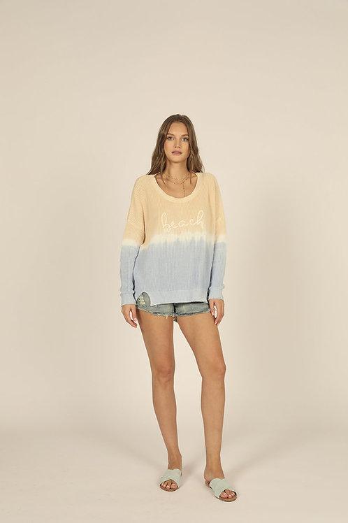Vintage Havana Beach Knit Sweater