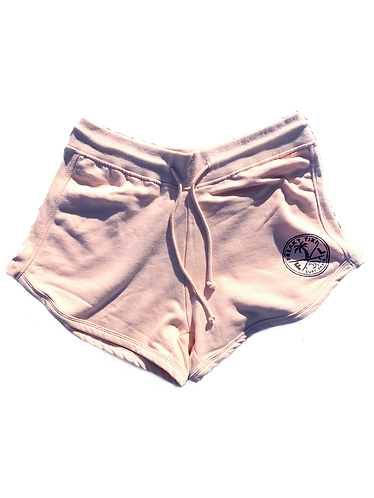 Ultra High-Rise Shorts