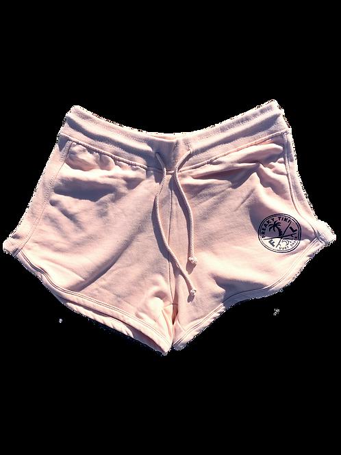 Ultra High-Rise Shorts