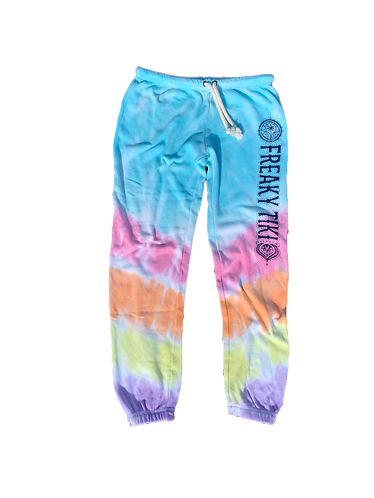 Super Soft Tie Dye Sweatpants