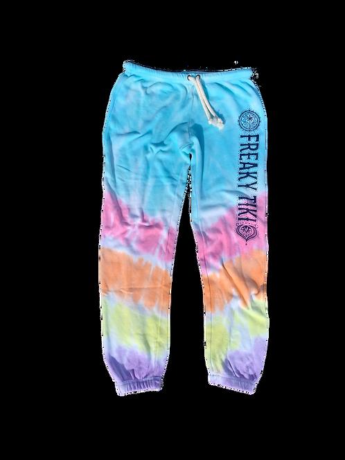 Super Soft Tie Dye Sweatpants