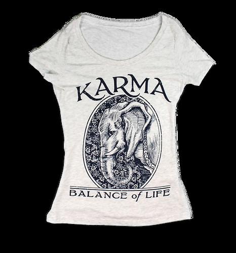 Karma Elephant