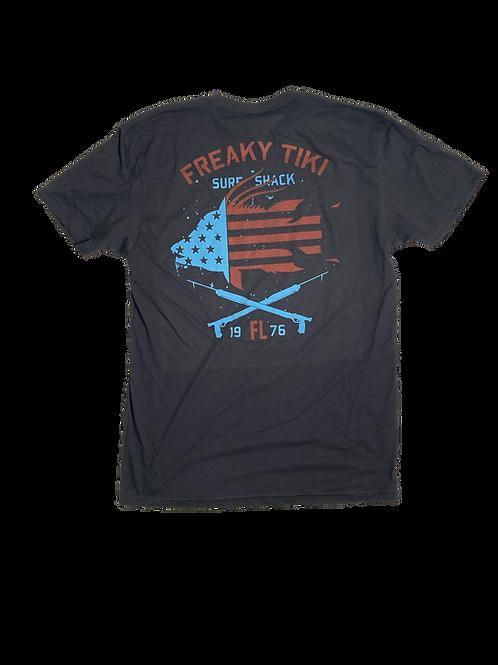 Freaky Freedom T's