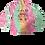 Thumbnail: Going to Florida Tie Dye Hoodie