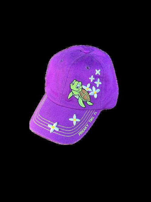 Kids Freaky Turtle Hat