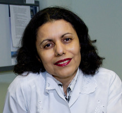 Dr. Ana C. T. Loureiro