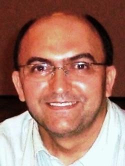 Dr. C. R. de Souza Oliveira