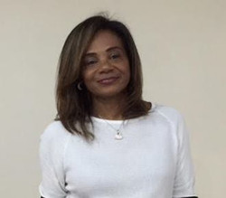 Dr. Antonia Marilene da Silva
