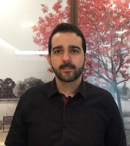 Dr Leonardo Machado
