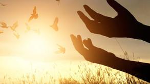 Das Gebet von Caritas