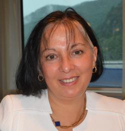 Rejane Spiegelberg Planer, M.Sc.