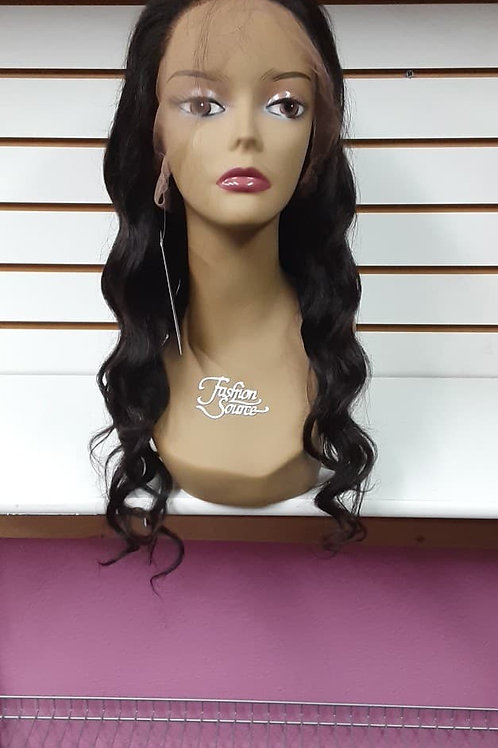 Black Natural Body Wave