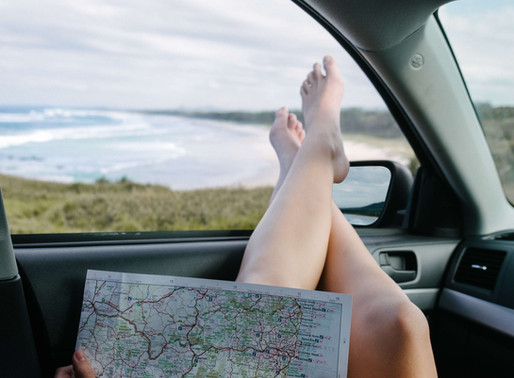 5 fun ways to eat and exercise intuitively while traveling