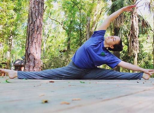 How to Reclaim Yoga as a Spiritual Practice