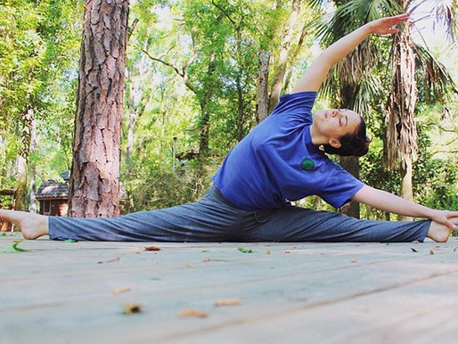 How to Reclaim Yoga as a Spiritual Practice
