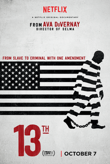 anti racism, 13th, documentary, black lives matter, social justice