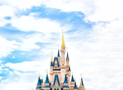 Disney's Enchanted + body image: The ultimate combo