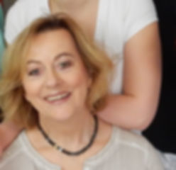 Christina Ward, Medifit