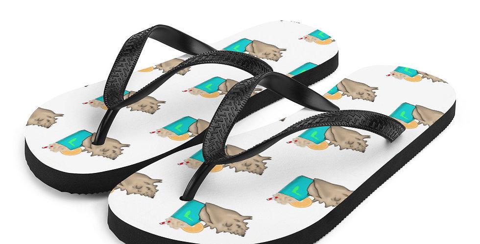 Florida Flip-Flops