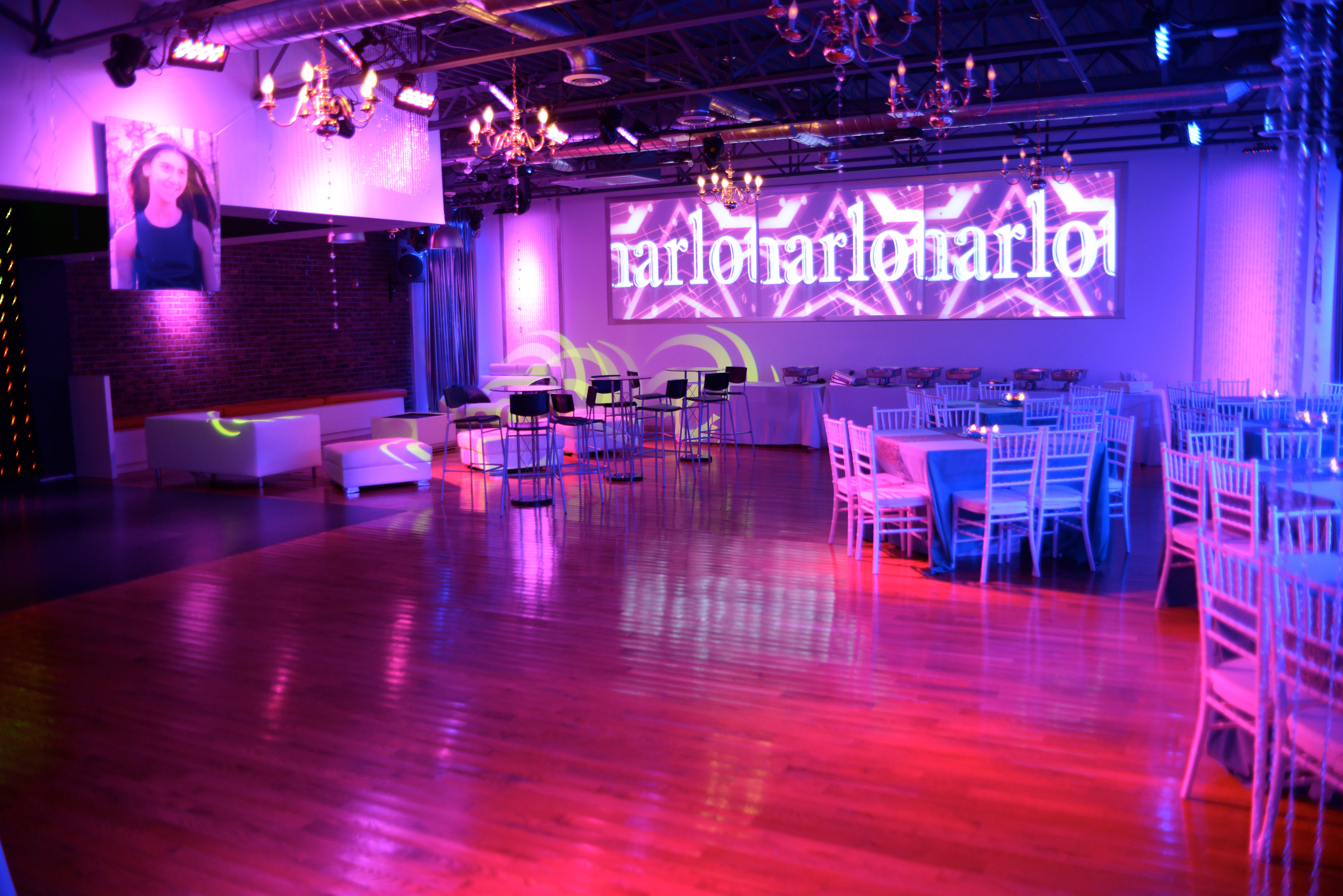 Party Room Nj And Event Space Nj Party Room Nj And Event