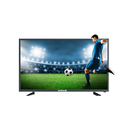 TV MIDAS LED SMART DE 32´´