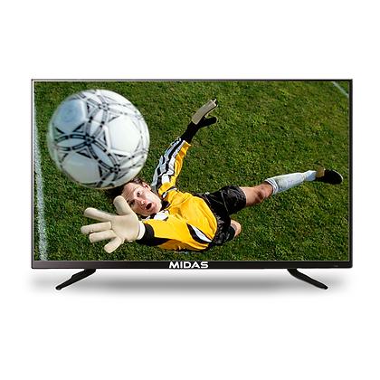 TV MIDAS LED SMART DE 49´´