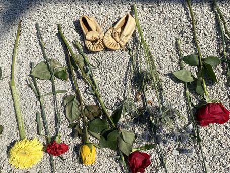 Unquiet Flowers