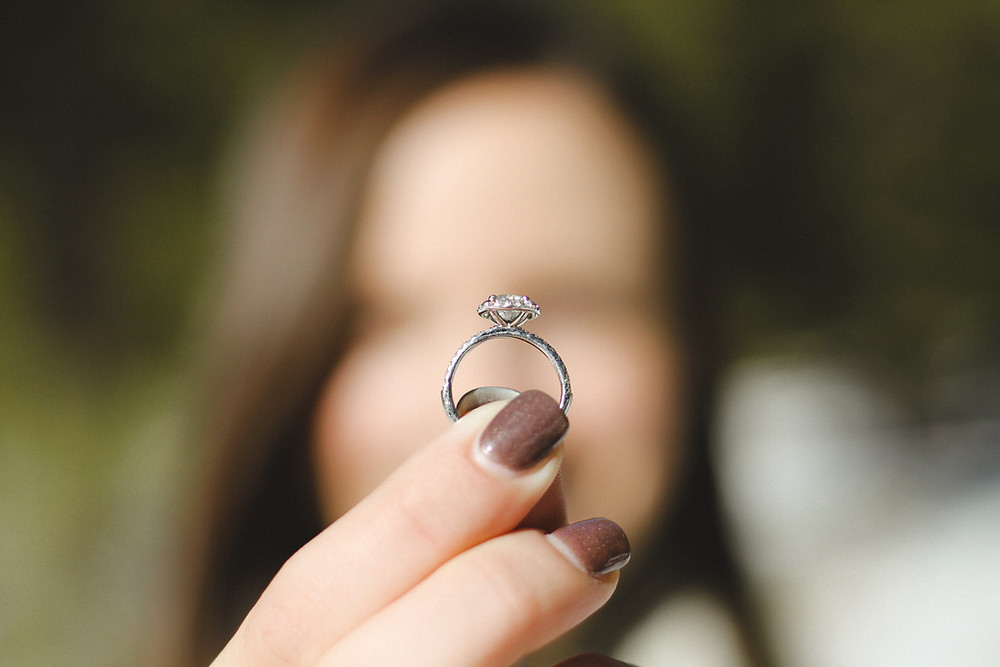 How To Sell Your Wedding Ring after Divorce