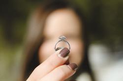 Verlobungsringe in großer Auswahl