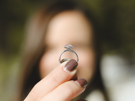 What to Look for When Given Promise Ring to Your Partner