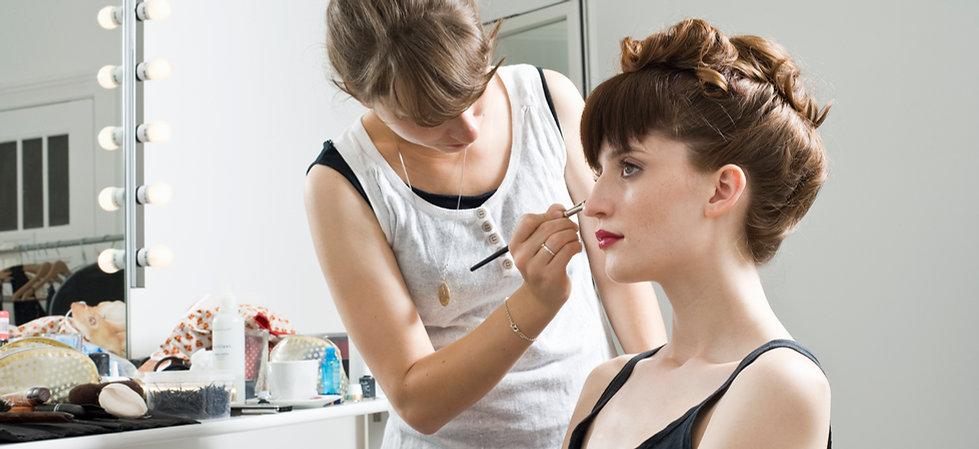 Makeup Training Course