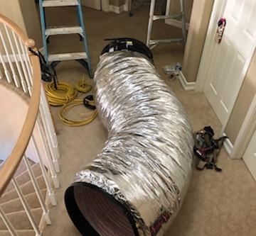 QuietCool Installation In Temecula, CA