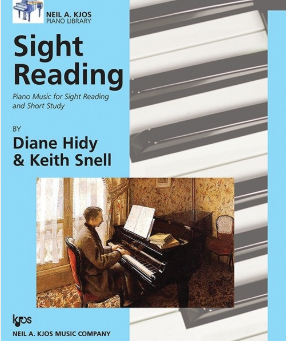 New Sight Reading books reviewed in AMT Magazine