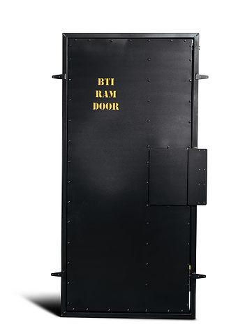 BTI Ram Door