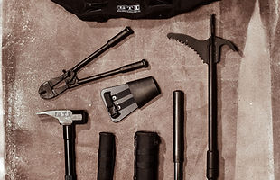 BTI Tactical Tools and Rams