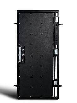 BTI Shotgun hinge door