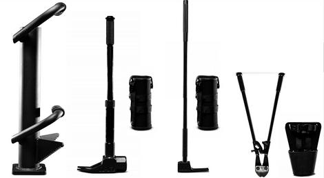 Tactical Tool Kit