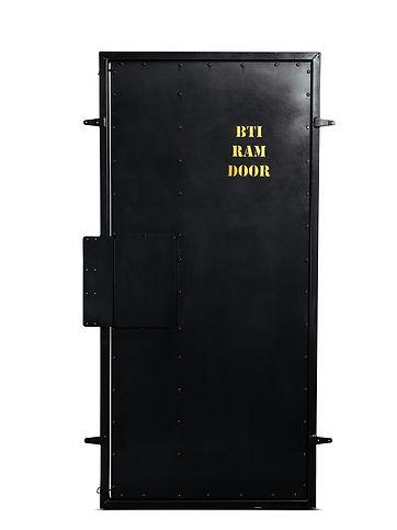 BTI Reverse Ram Door