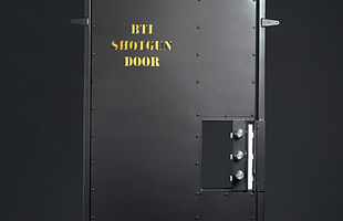 BTI Breaching Doors
