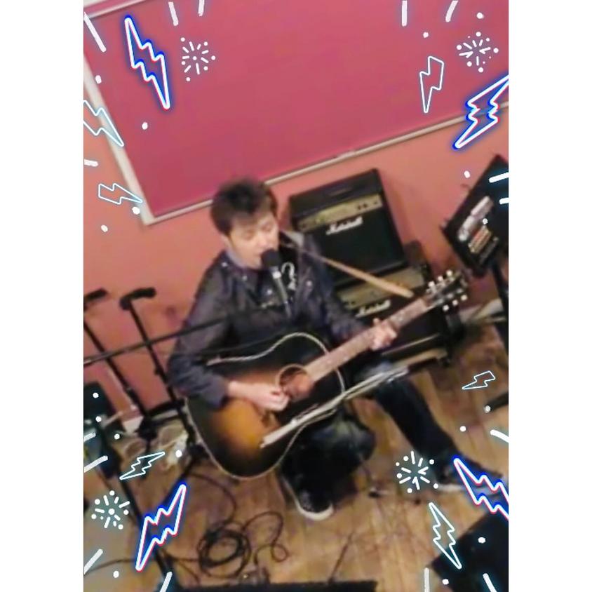 緑谷基彦『2019 夏の始まり』Live