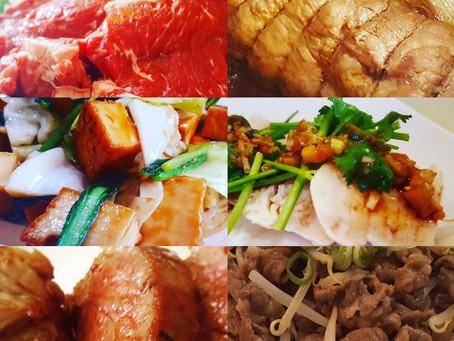今日は肉祭り!!