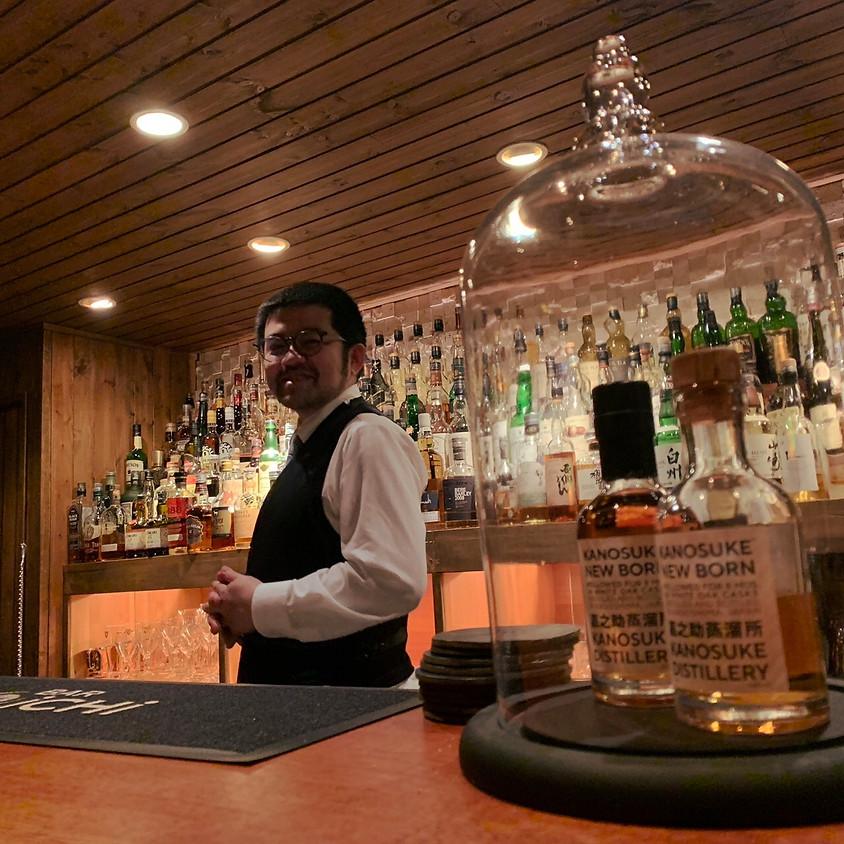 第1回 ウイスキー入門