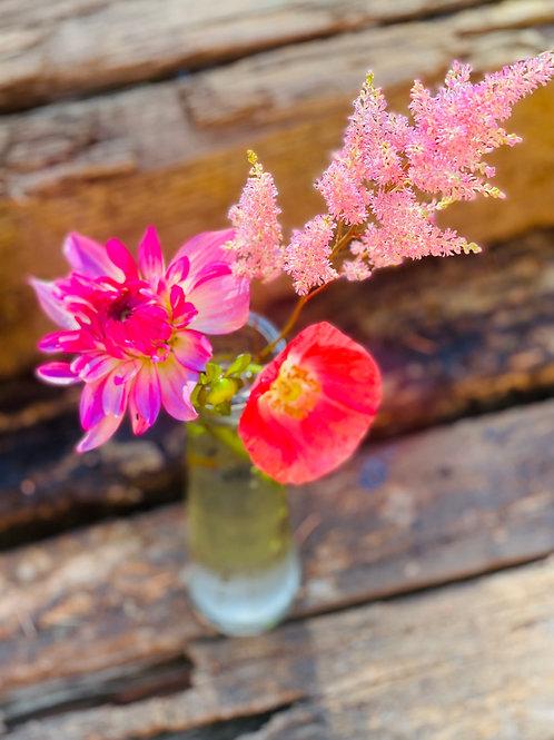 Business Subscription - Bloom Vase (5)