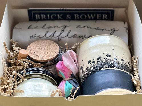 Artisan Gift Box - Spring Collection