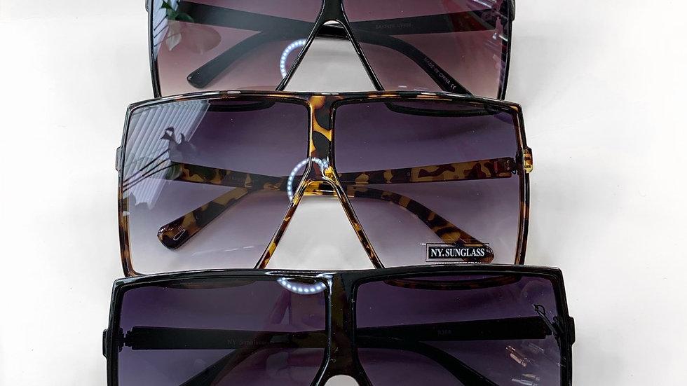 Xtra large Oversized sunglasses