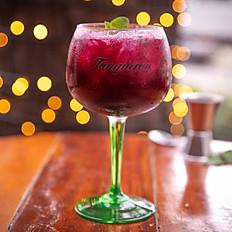 Gin Mirtilo