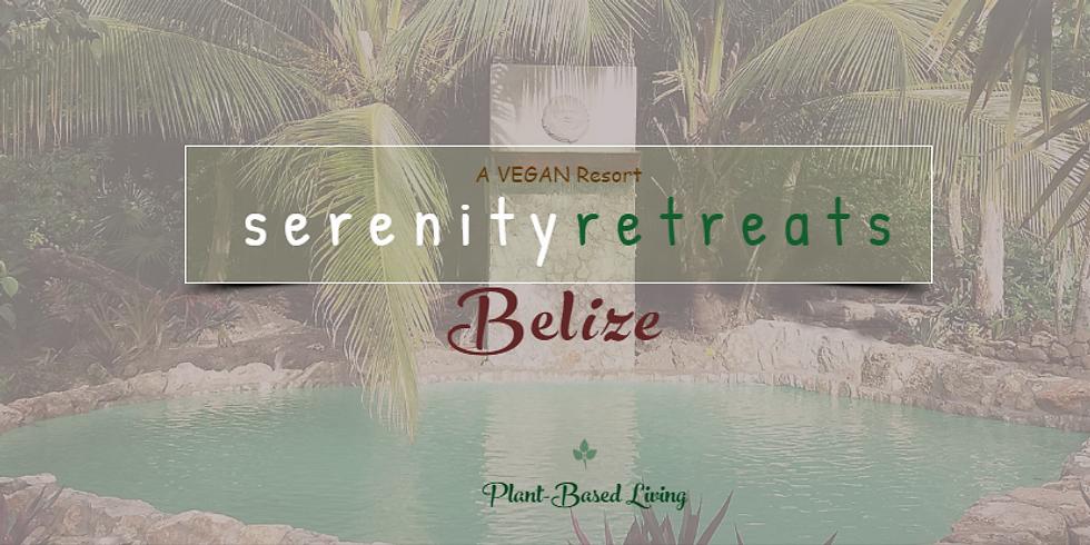 Serenity Recovery Retreat
