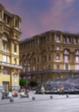 Piazza Nicola Amore, Metro Duomo Napoli, Appartamenti vicino metro Duomo Napoli, La tua dimora a Napoli